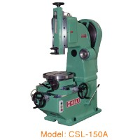 Special-Purpose Machines for Metal Cutting
