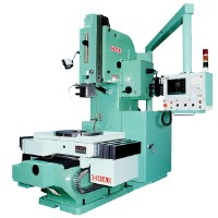 Three-Axes PC-Base CNC Precision slotting Machine