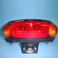 Cens.com Tail / Brade Lights FU AN INDUSTRIAL CO., LTD.