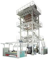 LDPE/ LLDPE heavy-duty film blowing machine
