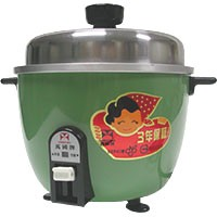 Cens.com Rice Cooker TONG TRUIN ELECTRIC CO., LTD.