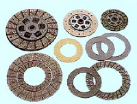 Clutch Facing & Disc for Automobile,