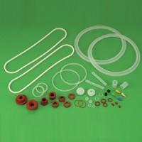 Cens.com 各種用途的矽膠零件 益在精密工業有限工司