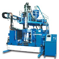 Cens.com Accumulator DIE HEAD Blow Moulding Machine CHEN WAY MACHINERY CO., LTD.