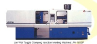 Toggle Clamping Injection Molding Machines (95 tons - 220 tons)