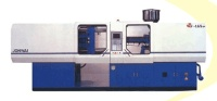 Toggle Clamping Injection Molding Machines (275 tons - 600 tons)
