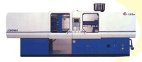 Toggle Clamping Injection Molding Machines (650 tons - 1450 tons)