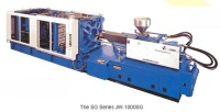 Toggle Clamping Injection Molding Machines (1000 tons - 1500 tons)