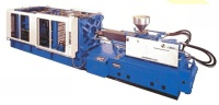 High-Speed Injection Molding Machines (600 tons - 850 tons)