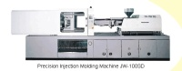 Precision Injection Molding Machines (180 tons - 250 tons)