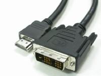 DVI-D MALE TO HDMI MALE (24+1/18+1)