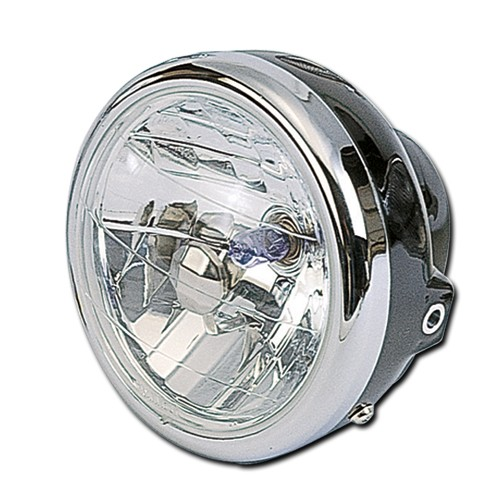 Motorcycle Lamps