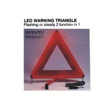 LED Warning Triangle
