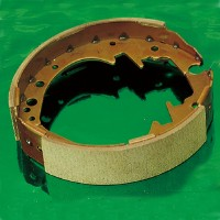 Cens.com Brake Shoes LONG CHUAN TRAFFIC INDUSTRIAL CO., LTD.