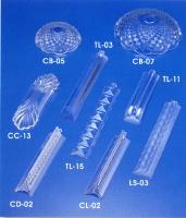 Acrylic Attachment, Acrylic Parts