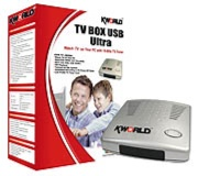TV BOX USB