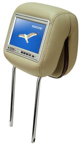 Universal Headrests, More Exclusive Headrests…