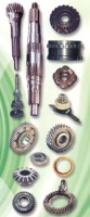 Transmission Gears and Starter Gears