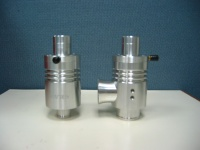 Sequential Low-off Valve