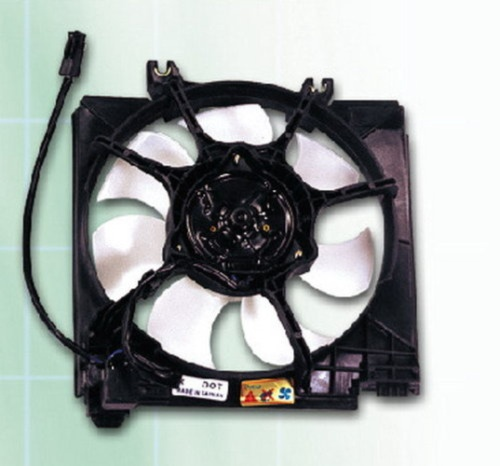 Cooling Fan Assemblies
