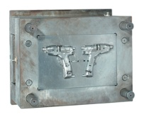 Plastic Processing Mold, Extrasion Dies