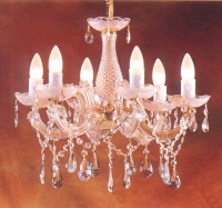 China Crystal Chandelier