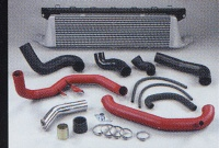 Fornt Mount Intercooler Kits (Subaru Impreza WRX 02)