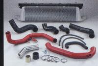 Fornt Mount Intercooler Kits (Subaru Impreza WRX 02)