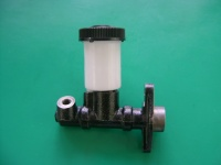离合器总泵