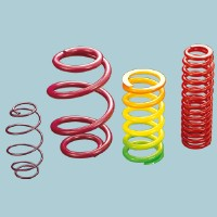 Cens.com Coil Springs SA DA SPRING INDUSTRIAL CO., LTD.