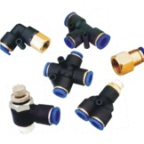 Cens.com Fast insert fittings FONRAY ENTERPRISE CO., LTD.