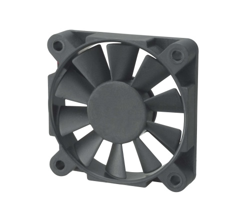 Brushless DC Cooling Fan