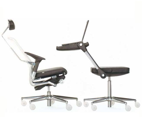 Mitos Chair & Mobile
