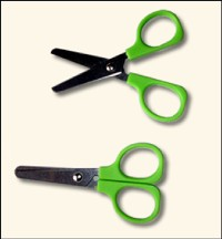 Cens.com Stationery scissors YUAN KANG ENTERPRISE CO., LTD.