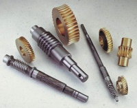Parts for Motor Worm Wheels