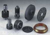 Parts for Reducer Motors