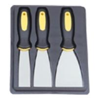 Putty knife & Wall scraper