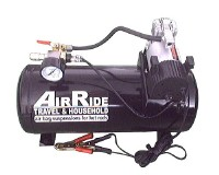 AIR COMPRESSOR WITH TANK