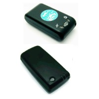 Cens.com Bluetooth GPS Receiver V1.0/V1.5 FTECH CORPORATION