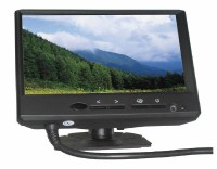 Cens.com 7 inch stand alone / headrest monitor 唯识国际股份有限公司