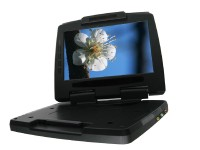 10.2 inch Roof mount monitor by AUO new panel