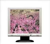 17 inch monitor by  AUO A grade panel