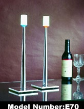 Innovative LED Candle Lamps