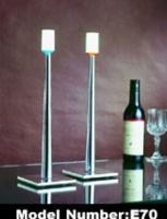Cens.com Innovative LED Candle Lamps EUPHORIA INDUSTRIAL LTD.