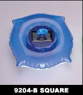 Floating Solar Light Available in Different Style and Colors