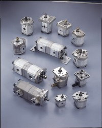 Cens.com Gear Pump TAIWAN FLUID POWER INTERNATIONAL CO., LTD.