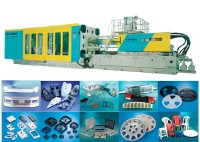 Cens.com Multi Resin/ Color Injection CHUAN LIH FA MACHINERY WORKS CO., LTD.