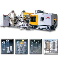 Cens.com PET Preform Series Injection Molding Machines CHUAN LIH FA MACHINERY WORKS CO., LTD.