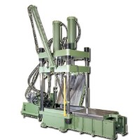 MSP SERIES INJECTION MOLDING MACHINES