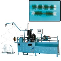 Cens.com Two-color pine tree needle-forming machine JAW-AN INDUSTRIAL CO., LTD.